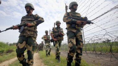Surgical Strike 2: मुंबई, पंजाब, गुजरात सीमेवर भारतीय वायुसेनेकडून हाय अलर्ट जाहीर