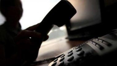 CRPF च्या क्रमांकावर फोन करुन पाकिस्तानी नागरिक करतायत शिवीगाळ, गेल्या 6 दिवसात 7 हजार फोन कॉल्स