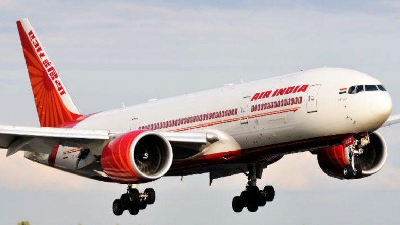 दिल्ली ते जम्मू-काश्मिर प्रवास फक्त 5000 रुपयात, एअर इंडियाचा निर्णय