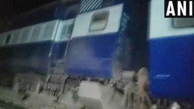 सिमाचंल एक्सप्रेसला अपघात, सहा जणांचा मृत्यू