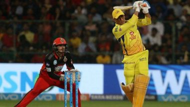 IPL 2019 Schedule:  पहिल्या दोन आठवड्याचं वेळापत्रक जाहीर; 23 मार्चला IPL 12 चा पहिला सामना CSK विरुद्ध RCB चैन्नई मध्ये  रंगणार