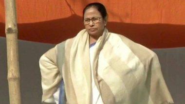 Ban on Mamata Banerjee's Campaigning: निवडणूक आयोगाची मोठी कारवाई; ममता बॅनर्जी यांच्या निवडणूक प्रचारावर 24 तास बंदी