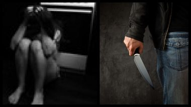 पत्नीच्या गुप्तांगाला दिले तापलेल्या चाकूचे चटके; अनैतिक संबंधाच्या संशयाने पतीचे क्रूर कृत्य