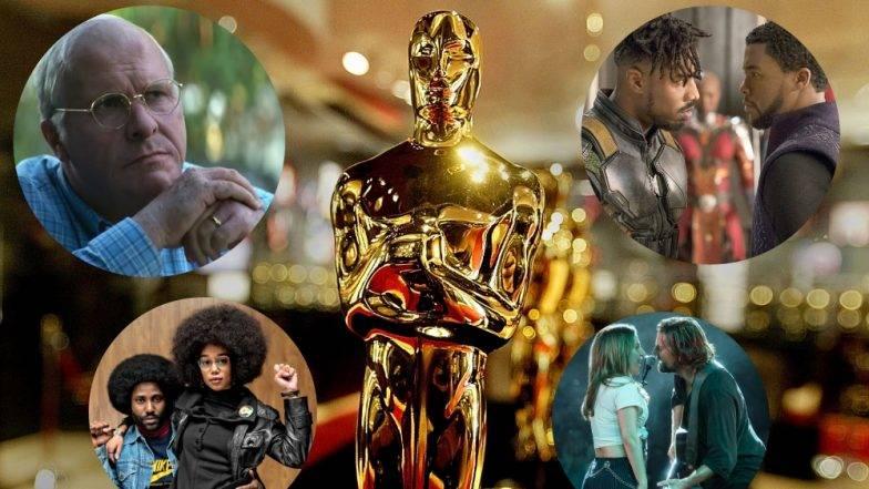Oscars 2019 Nominations List: ऑस्कर 2019 पुरस्कारांची नामांकने,  'रोमा' आणि 'द फेव्हरिट' आघाडीवर