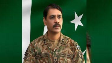 गर्भगळीत पाकिस्तानकडून दावा म्हणाला 'भारताच्या दोन विमानांना केले लक्ष्य'