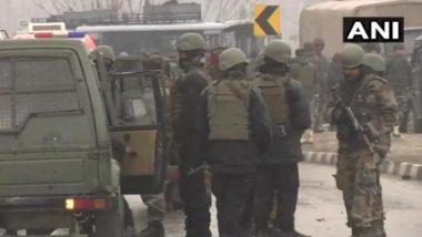 Pulwama Terror Attack: सहा महिन्यांपूर्वी कराची येथे रचला हल्ल्याचा कट; दहशतवादी हाफिज सईद याने दिली होती धमकी