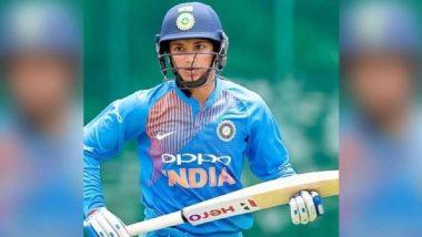 India Vs New Zealand Womens ODI: भारतीय महिला संघाचा मालिका विजय; स्मृति मंधाना ठरली Player Of The Tournament