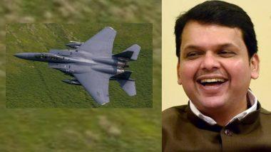 Surgical Strike 2: शक्ती काय असते ते पाकिस्तानला दाखवून दिले, जनतेच्या मनात होते तेच घडले: मुख्यमंत्री फडणवीस