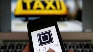 Uber India लवकरच कॉल आणि एसएमएस च्या माध्यमातून कॅब बुकिंगची सोय देणार