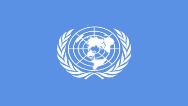 Coronavirus विरुद्धच्या लढाईमधील प्रयत्नांसाठी भारत ठरला 'Global Leader'; United Nations ने केले कौतुक