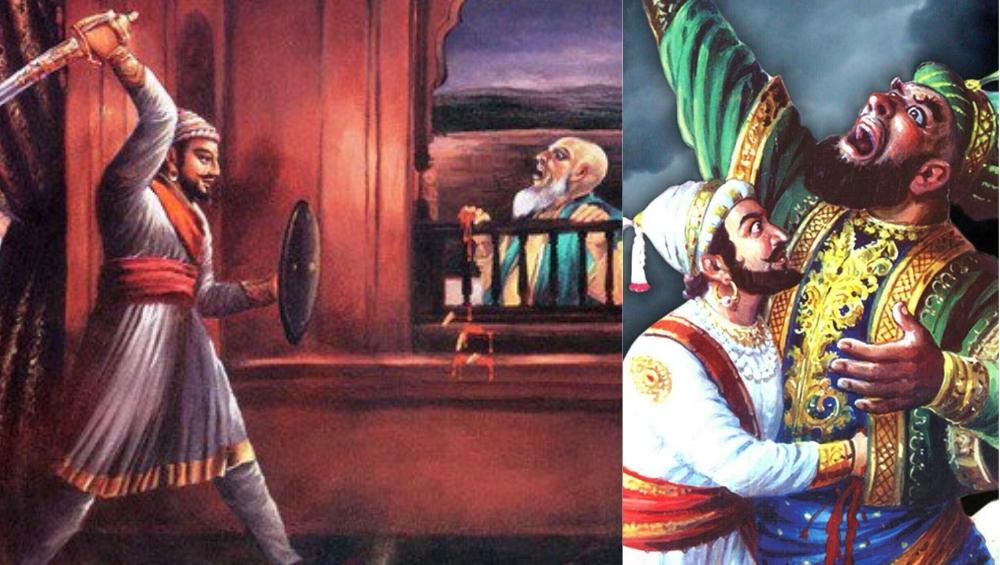 Shivaji Maharaj Jayanti 2019: शिवाजी महाराजांच्या आयुष्यातील महत्वाच्या लढाया आणि प्रसंग