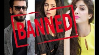 Pulwama Terror Attack: 'अखिल भारतीय सिने कामगार संघटने'कडून पाकिस्तानी कलाकारांवर भारतात बंदी