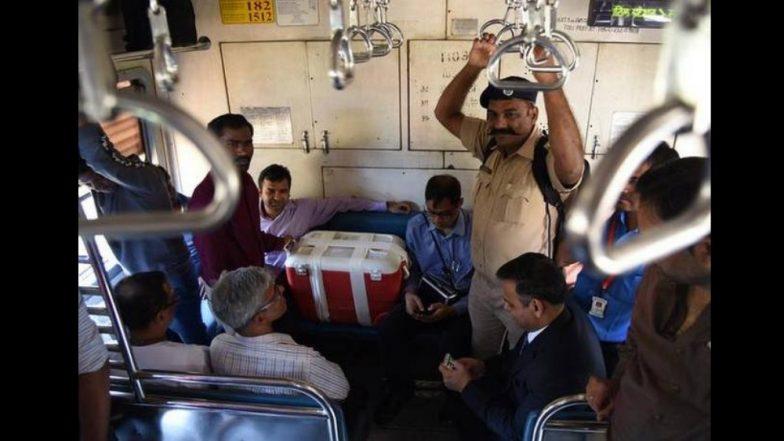 मुंबईच्या ट्राफिकमुळे यकृताचा लोकलने प्रवास; अशाप्रकारे प्रवास होणारी भारतातील पहिली घटना