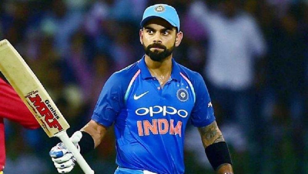 IND vs PAK, ICC World Cup 2019: पाकविरुद्ध विराट कोहली उभारणार धावंच नवीन शिखर, तेंडुलकरलाही टाकणार मागे