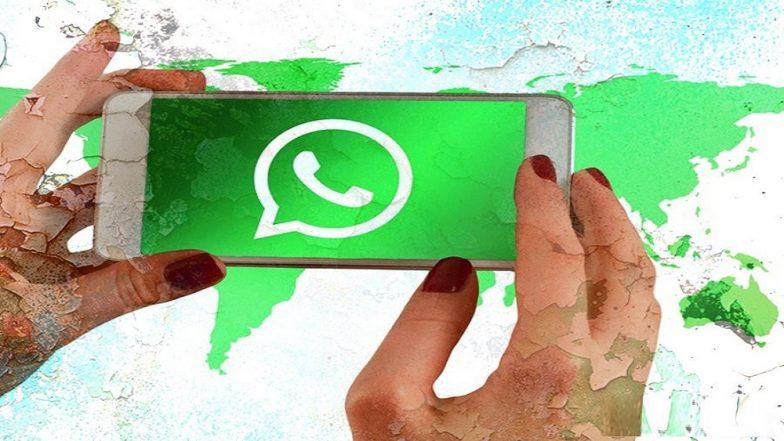 सावधान! Whatsapp डिलीट करतंय युजर्सचे अकाऊंट; तुम्हीही घ्या काळजी