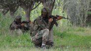 जम्मू-काश्मीरच्या कुलगाम जिल्ह्यातील चकमकीत 2 दहशतवाद्यांचा खात्मा