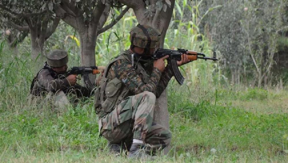 भारतीय लष्कराची पीओकेत कारवाई; पाकिस्तानचे 4 सैनिक ठार