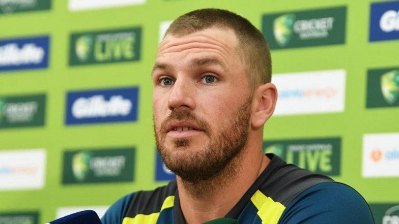 ऑस्ट्रेलियाचा कर्णधार अॅरोन फिंच या गोष्टीत आढळला दोषी; टी 20 सामन्यांपुर्वी होणार कारवाई