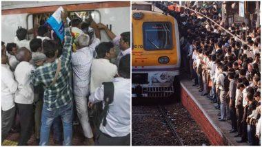 मुंबई: विनातिकीट प्रवासी पकडताना टीसी अरुण गायकवाड यांचा अपघाती मृत्यू; कसारा ते उंबरमाळी रेल्वे स्थानकादरम्यान घडली घटना