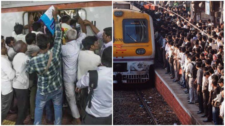 मुंबई: मध्य रेल्वे मार्गावर वाहतूक विस्कळीत; इंटरसिटी एक्सप्रेस तांत्रिक बिघाडामुळे प्रवाशांचा खोळंबा
