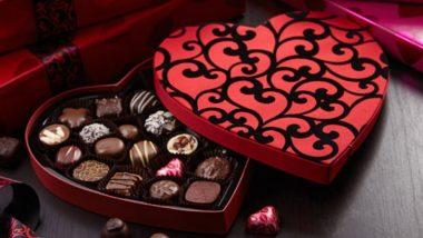Chocolate Day 2019: 'या' 5 मुख्य कारणांमुळे मुलींना चॉकलेट खाणे खुप आवडते