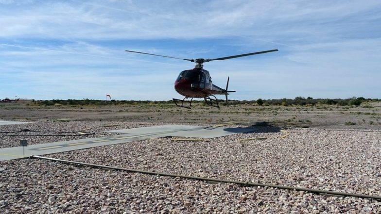 नेपाळ येथे हेलिकॉप्टर कोसळून, पर्यटन मंत्र्यांसह सहा जण ठार