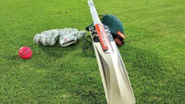धक्कादायक! न्यूझीलंडमध्ये सामना सुरू असताना भरतीय क्रिकेटपटूचा मैदानावर मृत्यू