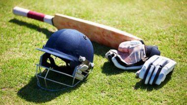 KPL Match Fixing:केपीएल स्पॉट फिक्सिंग घोटाळ्यात कर्नाटकचे माजी रणजी खेळाडू सीएम गौतम, अबरार काझी यांना अटक