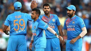 India vs New Zealand 2nd T20I: न्युझीलंड संघावर भारतीय क्रिकेट संघाची 7 विकेट्सने मात, मालिकेत 1-1 अशी बरोबरी