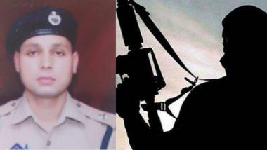 जम्मू काश्मिर: कुलगाम येथे लष्कर आणि दहशतवाद्यांमध्ये चकमक, 3 दहशतवादी ठार, DSP अमन ठाकूर शहीद