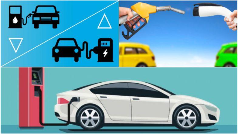 Car purchase: पेट्रोल पंप घेणार निरोप; वाहन खरेदी करताना घ्या काळजी; इलेक्ट्रिक कार काळाची गरज