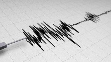 Palghar Earthquake: पालघर येथील डहाणू आणि तलासरी तालुक्यात पुन्हा भुकंपाचे धक्के