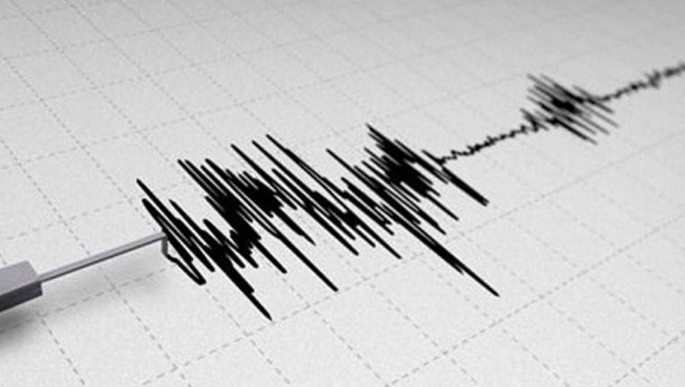 Earthquake In Delhi: राजधानी दिल्लीत पुन्हा भूकंपाचे धक्के
