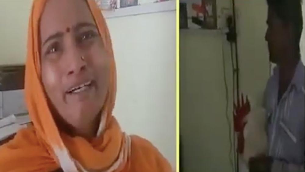 ऐकावं ते नवलंच! 'मला अटक करा पण माझ्या कोंबडीला सोडा' - मध्य प्रदेश पोलीस स्टेशन मध्ये अजब तक्रार (Video)