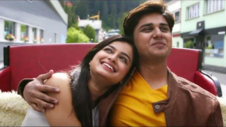 Ashi Hi Aashiqui Trailer: अभिनय बेर्डे, हेमल इंगळे यांचा रोमॅन्टिक सिनेमा 'अशी ही आशिकी'चा ट्रेलर,1 मार्चला सिनेमा येणार रसिकांच्या भेटीला