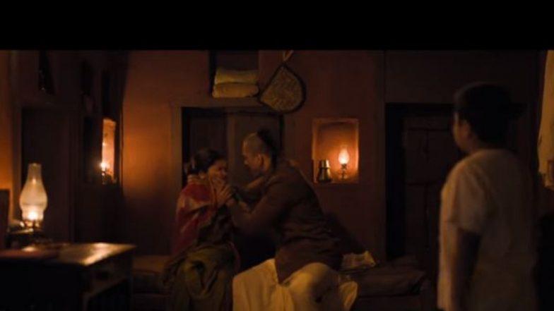 Anandi Gopal Trailer: गोपाळराव आणि डॉ.आनंदीबाई जोशी या सामान्य जोडीचा असामान्य प्रवास उलगडणार 'आनंदी गोपाळ',पहा दिमाखदार ट्रेलर