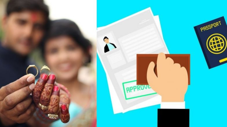 Australian Spouse Visa मिळवण्यासाठी बहीण भावाने बांधली लग्नगाठ, कारवाईच्या भीतीने दोघेही फरार