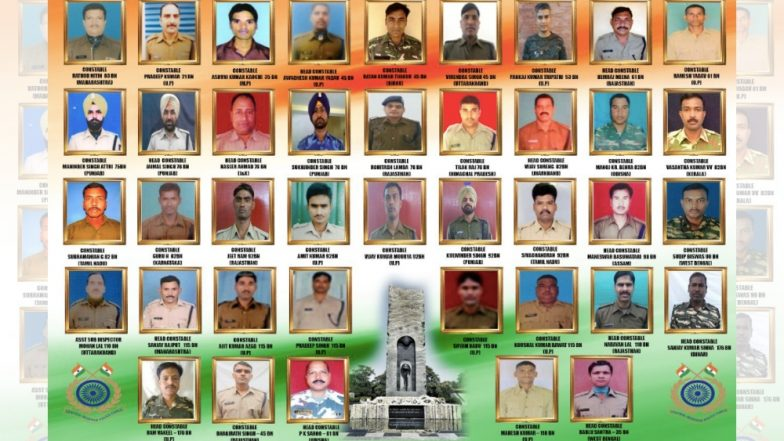 Pulwama Terror Attack: पुलवामा दहशतवादी हल्ल्यामध्ये शहीद झालेल्या 42 CRPF जवानांची संपूर्ण लिस्ट