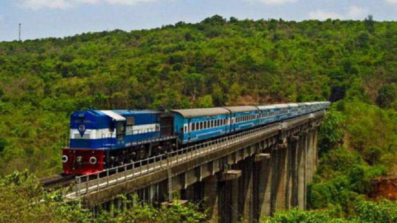 RRB NTPC Recruitment 2019: रेल्वेत 1 लाख 30 हजार पदांसाठी भरती; 1 मार्चपासून सुरु होणार अर्ज प्रक्रिया