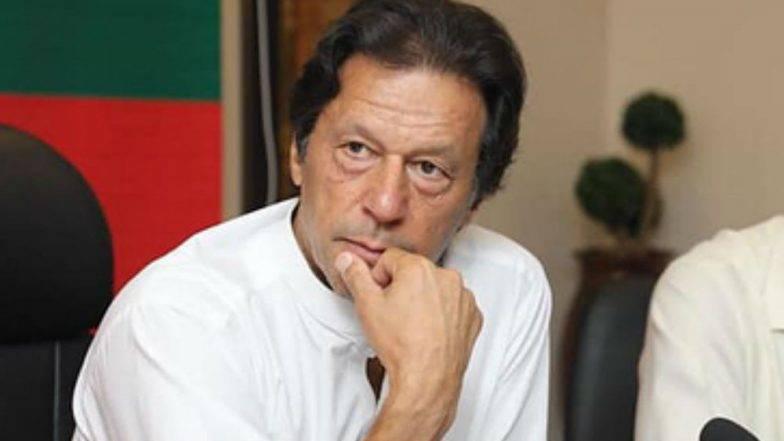 FATF कडून पाकिस्तानला शेवटची चेतावणी, इमरान खान यांना 2020 पर्यंतचा वेळ दिला नाहीतर होणार कारवाई