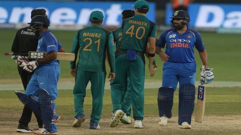 वाईट काळ सुरु; वर्ल्डकपमधून पाकिस्तान टीम बाहेर काढण्यास भारताचे प्रयत्न, BCCI ने लिहिले पत्र