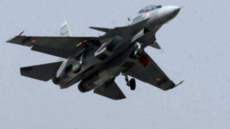 भारतीय हवाई दलाच्या १२ विमानांचे पाकव्याप्त काश्मीरमध्ये हल्ले; जैश-ए-मोहम्मदची कंट्रोल रुम उद्ध्वस्त