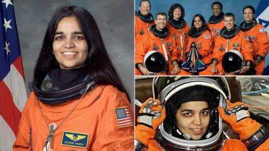 Kalpana Chawla Death Anniversary: अंतराळात प्रवेश करणारी पहिली भारतीय 'अवकाशपरी'- कल्पना चावला
