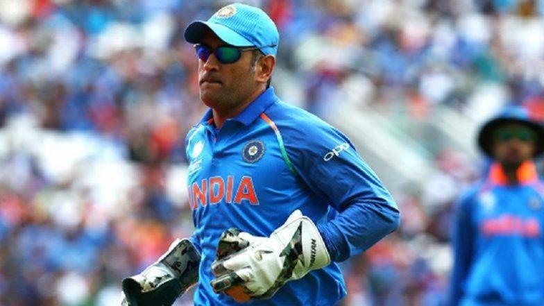 India Vs New Zealand 5th ODI: जेव्हा धोनी 'केदार जाधव'ला मराठीतून सल्ला देतो!  (Video)