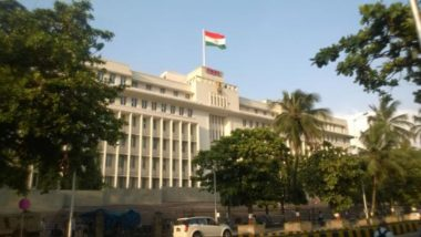 मुंबई: मंत्रालयाच्या सहाव्या मजल्यावरुन आत्महत्या करण्याचा तरुणीचा प्रयत्न