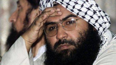 India-Pakistan Tension: जैश-ए-मोहम्मदच्या 'मसूद अझहर'ला ब्लॅकलिस्ट करण्याचा प्रस्ताव; अमेरिका, फ्रान्स आणि ब्रिटनची भारताला साथ