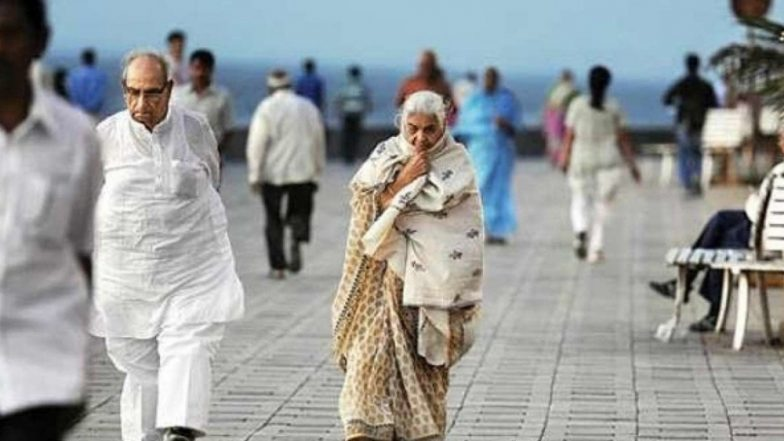Mumbai Winters: मुंबईकर शुक्रवारी दुपारीसुद्धा थंडीमुळे कुडकुडले, आजवर सर्वात कमी तपमानाची नोंद