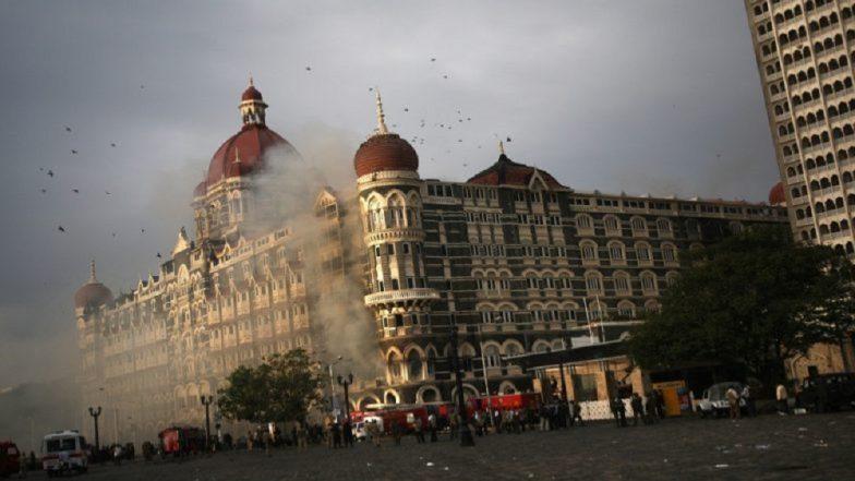 26/11 दहशतवादी हल्ला: पाकिस्तानच्या दोन लष्करी अधिकाऱ्यांविरुद्ध अजामीनपात्र अटक वॉरंट जारी