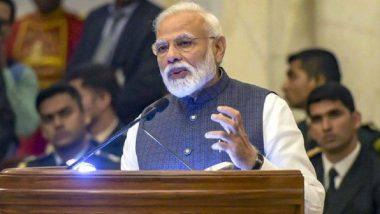 पंतप्रधान नरेंद्र मोदी यांनी लॉन्च केले Khelo India App; ही आहे अॅपची खासियत