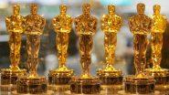 Academy Awards 2022: ऑस्कर 2022 साठी भारताकडून Sherni आणि Sardar Udham यांना नामांकन; लवकरच होणार ऑफिशियल एन्ट्रीची घोषणा